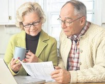 Emekli maaşına gösterge ayarı
