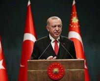 Başkan Erdoğan'dan Kılıçdaroğlu'na çok sert tepki!