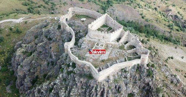 Uyanış Büyük Selçuklu Kuvel kalesi nerede, ne zaman fethedildi?