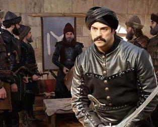 Diriliş Osman'ın yıldızı Burak Özçivit kimdir çalışmalara başladı