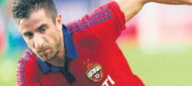 Zoran Tosic'e Hoffenheim kancası
