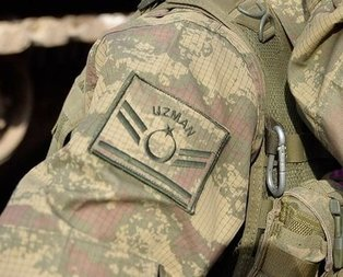 Jandarma uzman erbaş alımı için ek sınav yapılacak