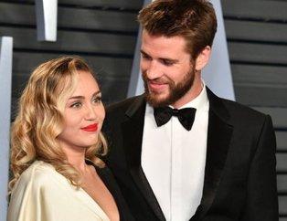 Miley Cyrus ile Liam Hemsworth 10 yıllık ilişkilerini evlilikle taçlandırdı! Miley Cyrus kimdir?