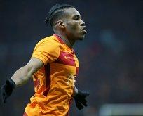 Galatasarayın yıldızına dev kanca!