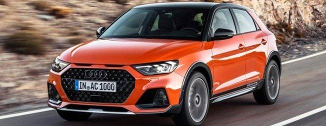 Audi A1 Citycarver ne zaman satışa sunulacak? İşte SUV tasarıma sahip yeni Audi A1'in fiyatı ve özellikleri