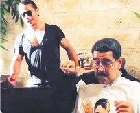 Maduro tuz buz!