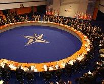 NATOdan Türkiye açıklaması