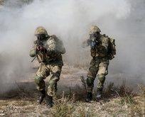 Bakanlık duyurdu: PKK'ya bir darbe daha