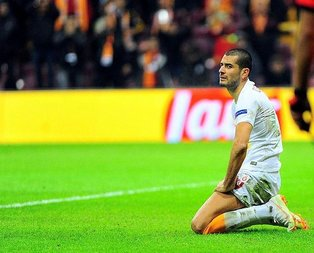 Galatasaray taraftarlarını çıldırttı