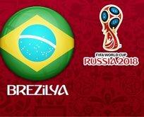 Brezilya - Sırbistan maçı ne zaman, saat kaçta oynanacak ve hangi kanalda yayınlanacak?