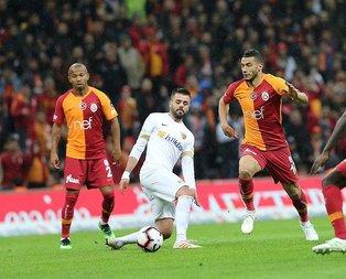 Galatasaray'da büyük tehlike!
