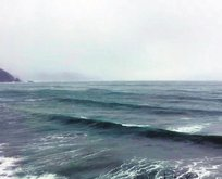 Denizde facia: 4 ölü, 4 kayıp