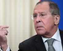 Rusya, ABD'nin plânına çıkıştı