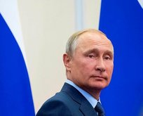 Putin'den tehdit gibi çıkış