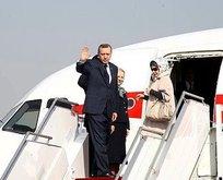 Erdoğan'dan Özbekistan ve Pakistan'a ziyaret