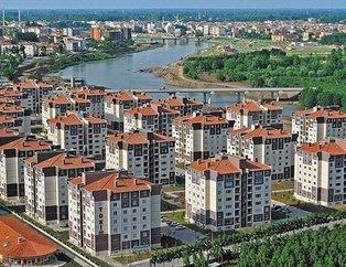 TOKİ 100 bin konut başvuru şartları nedir? 2020 TOKİ hangi illerde konut yapacak? İstanbul, Ankara, İzmir...