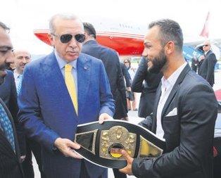 Türk yumruğu