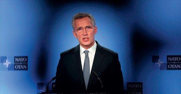 NATO'dan Sarkisyan'a: Taraf değiliz