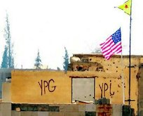 Pentagondan PYD/PKK açıklaması