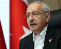 CHP'de fatura 25 başkana kesildi