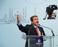 Göksu'dan CHP'li İBB'ye 'Kenter Tiyatrosu' tepkisi
