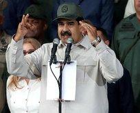 ABD basınının Venezuela üzüntüsü