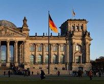 Almanyadan küstah Afrin açıklaması