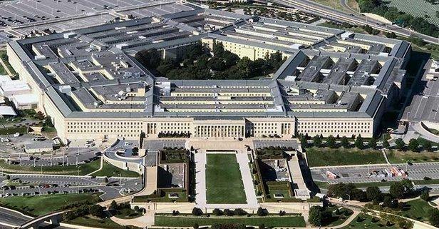 ABD'den Suriye'ye asker sevkiyatı iddiası