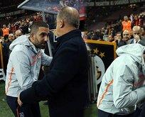 Arda Turan, Galatasaray'a geri mi dönüyor? O isim canlı yayında açıkladı
