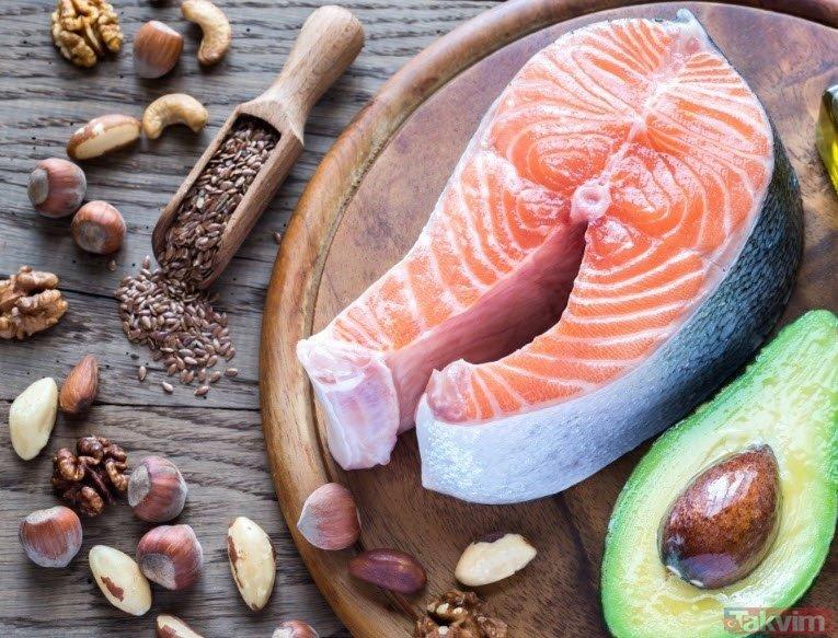 Bu besinler kanser düşmanı! İşte kansere yakalanma riskini azaltan besinler