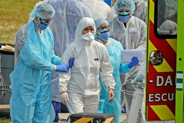 Koronavirüs tedavisiyle ilgili heyecanlandıran açıklama! Prof. Dr ...