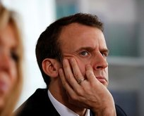 Fransa'dan flaş Suriye açıklaması