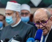İslam'a hakaret eden Fransa sonunda korktu