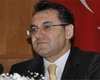 Eski Anayasa Mahkemesi Başkanvekili'ne FETÖ'den ceza
