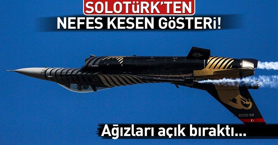 Türk Silahlı Kuvvetleri TEKNOFEST 2018'de