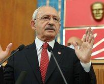 Kılıçdaroğlu'nun iddiasına soruşturma başlatıldı