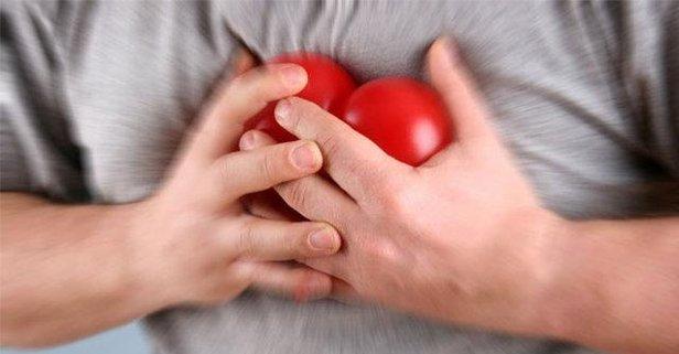 Kalpte kırmızı alarm
