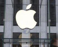 Appledan iPhone özrü