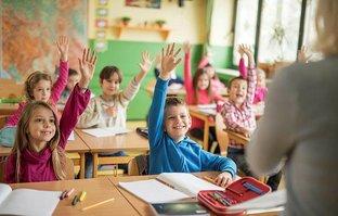 414 bin öğrenciye özel eğitim