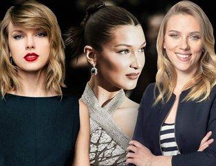 Dünyanın en güzel kadınları açıklandı! İşte 10 kişilik listede dünyanın en güzel kadını olan isim...