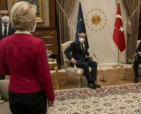 Ego çatışması! Asıl mağdur Türkler!