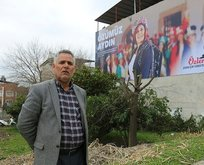 CHP'li başkana arsa sahibinden sert tepki!