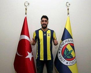 Fenerbahçe'de flaş Tolga Ciğerci kararı!