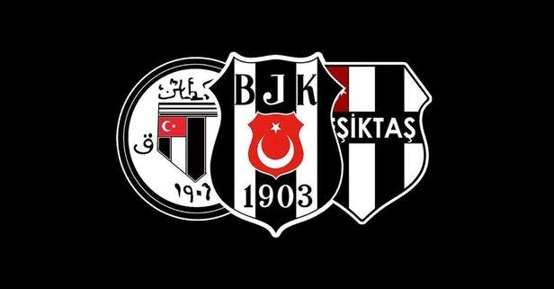 Beşiktaş bomba transferi resmen açıkladı