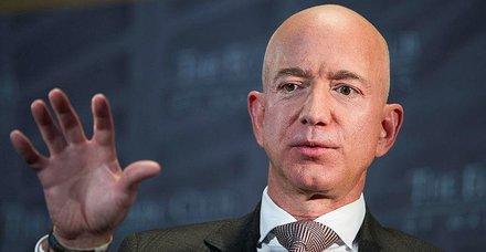 Jeff Bezos'a şantaj kavgası büyüyor!