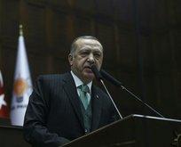 Erdoğan duyurdu! Türkiye'den yeni savunma hamlesi