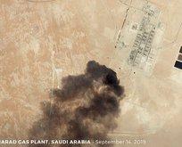 İran'dan Saudi Aramco saldırısı hakkında flaş sözler