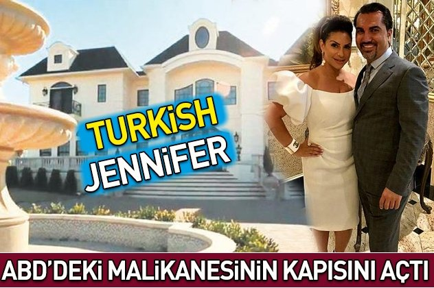 Turkish Jennifer
