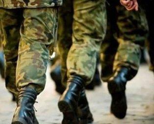 Bedelli askerlik yapacak öğrencilere müjde!