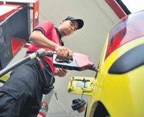 Benzin vergisine 287 milyar ödedik